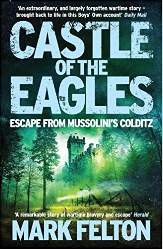 Castle of the Eagles PB