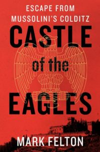 Castle of the Eagles US