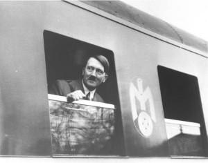 Hitler's Train