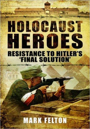 Sobibor book from escape