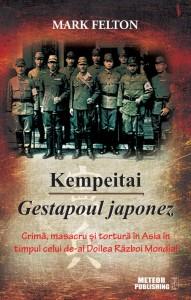 Japan's Gestapo Romania
