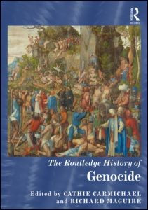 Routledge History of Genocide