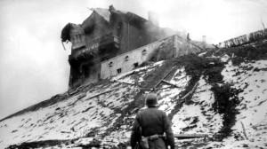 Berghof 1945