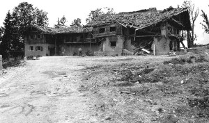 Goering Ruins