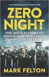 Zero Night Paperback