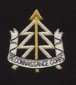 Reconnaissance-Corps