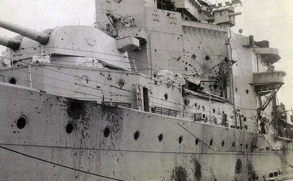 HMS London 2