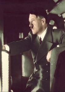 Hitler Condor