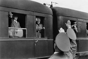 Hitler's train 2