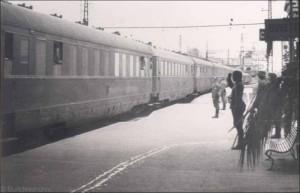 Hitlers train