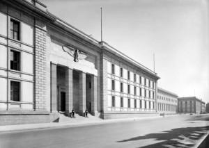 Reichs Chancellery