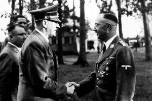 Hitler & Himmler WS