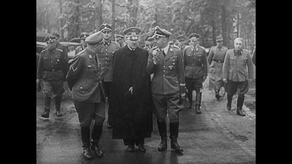 Hitler Himmler WS