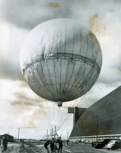 Balloon Bomb 1