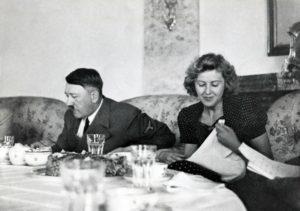 Mooslahnerkopf Hitler & Braun