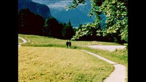 Mooslahnerkopf Walk