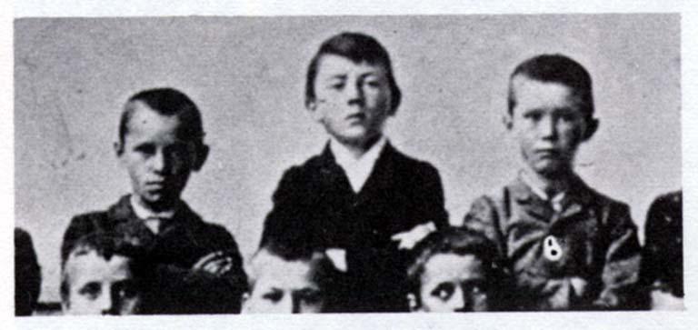 Hitler 11 Leonding