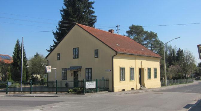 Hitlers House longshot